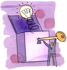 La boite à idées